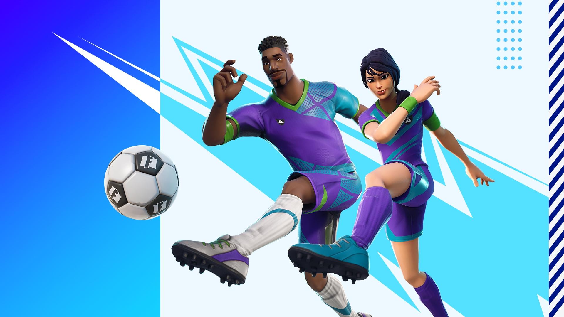 Fortnite UEFA EURO 2020 Cup Icon